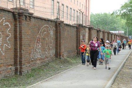 Дети-сироты наполнят жизнь Кировки новыми красками!