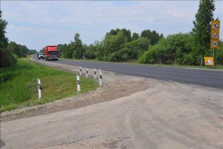 Федеральную трассу М-53 «Новосибирск-Кемерово» отремонтируют раньше срока