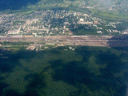 Первомайский район назван лучшим районом Новосибирск