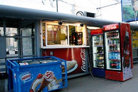 Холодильники на улицах решено сохранить до осени