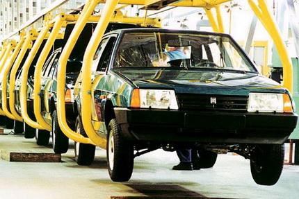 Новосибирские студенты знают, как организовать в России успешное производство автомобилей