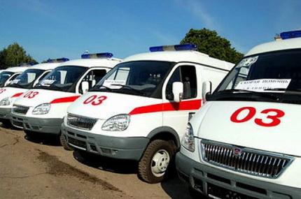 Поликлинику на Плющихинском жилмассиве и новые станции скорой помощи будут строить за счет областного бюджета