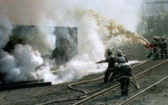 Из-за взрыва эшелона с боеприпасами в Новосибирской области закрыто движение на участке трассы «Байкал»