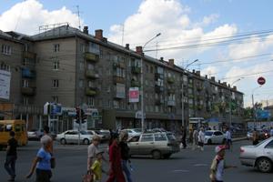 500 тысяч долларов украли у бизнесмена в центре Новосибирска