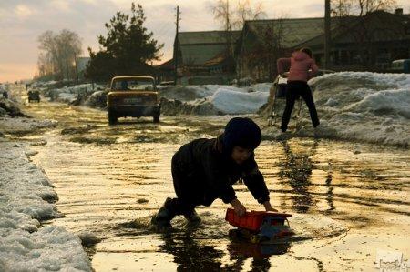 В художественном музее открылась выставка лучших фото России