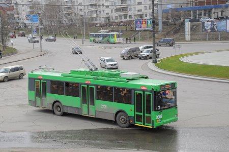 В Новосибирске остановку «Железнодорожную» переименовали в «Площадь Трубникова»