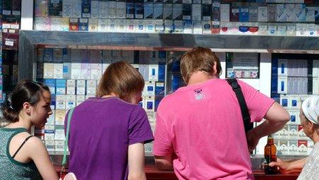 В новосибирских магазинах подорожали сигареты