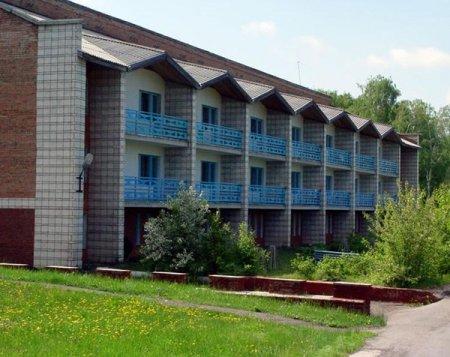 Новосибирские власти выставили на продажу санаторий «Доволенский»