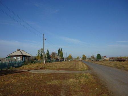 В Новосибирской области закрывается движение на участке дороги «Тогучин - Карпысак»