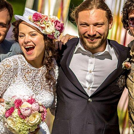 Свадьба за 5 миллионов долларов