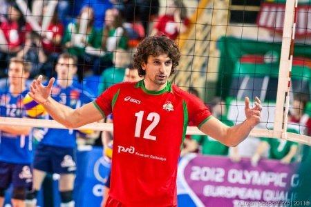Российская мужская сборная обыграла немцев в волейбол на Олимпиаде - 3:0