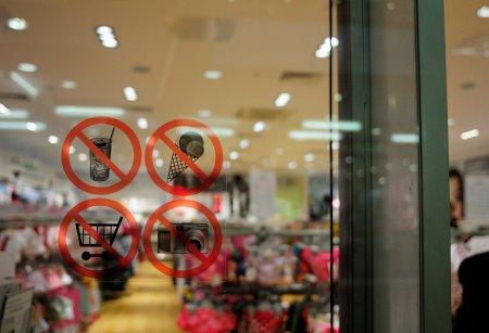 Прокуратура заставила ТРЦ отменить запрет на фотосъемку