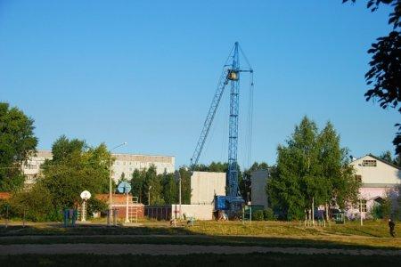 В Новосибирске прекращается точечная застройка