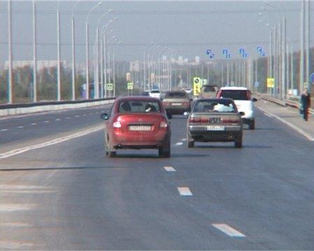 В Новосибирске начались очередные гидравлические испытания