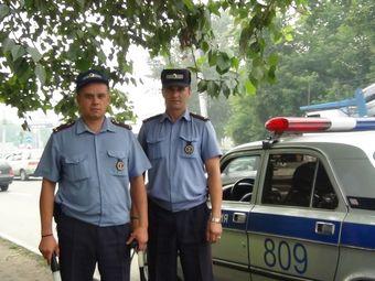 Новосибирские ИДПС спасли жизнь 15-летнего парня