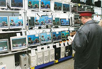 Новосибирец выплатит штраф в размере 8 тысяч рублей за установку пиратской Windows