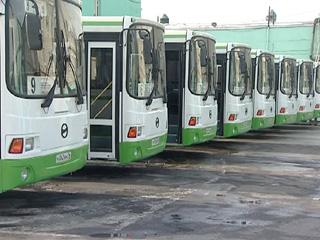 В новосибирске начинаются серьезные проверки в автотранспортных предприятиях