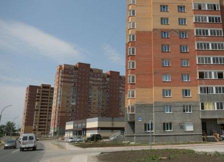 В Советском районе появился новый торговый центр