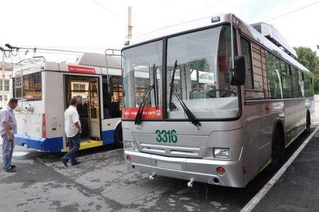 Новосибирские троллейбусы «дотянут» до новых жилмассивов