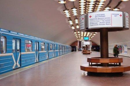 Новосибирский метрополитен получит некие льготы по имущественному налогу