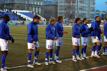Для болельщиков ФК «Сибирь» запускают вечерние автобусы