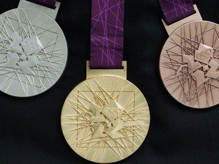 Наша область попала в топ-3 регионов по олимпийским медалям