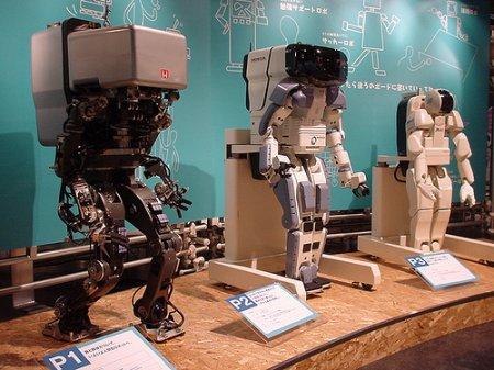 В рамках форума Interra пройдут всероссийские соревнования по робототехнике