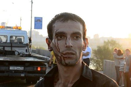 Полицейские задержали Ваник Маргарян, подозреваемого в совершении ДПТ, в котором погибли 2 человека