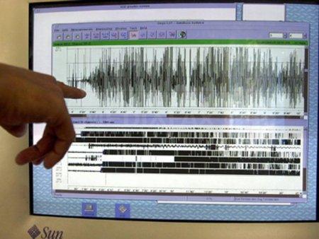 Отголоски землетрясения в 2.5 балла на Сахалине докатились до Новосибирска