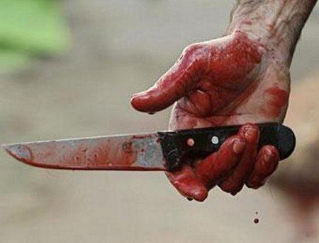Студент одного из Новосибирских вузов отрезал голову своему обидчику