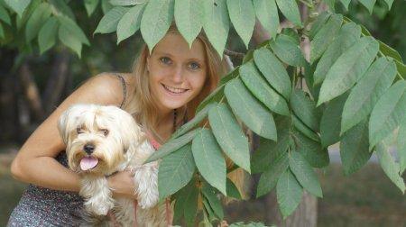 Выпиющий случай издевательства над животным произошел в Октябрьском районе Новосибирска