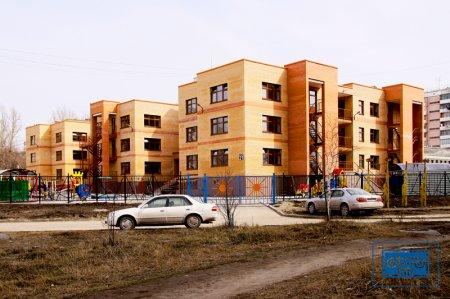 В Новосибирске построят реабилитационный центр для детей с патологиями здоровья
