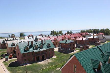 Коренные жители НСО перебираются ближе к городу - деревня исчезает