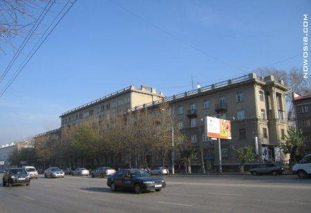 Депутаты добились ремонта дворов в Ленинском районе Новосибирска
