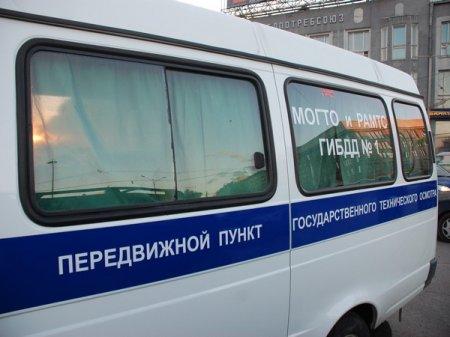Операция «Прямоток» лишает Новосибирских водителей прав