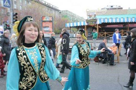 15 сентября на ул.Ленина пройдет фестиваль «Кухни мира»