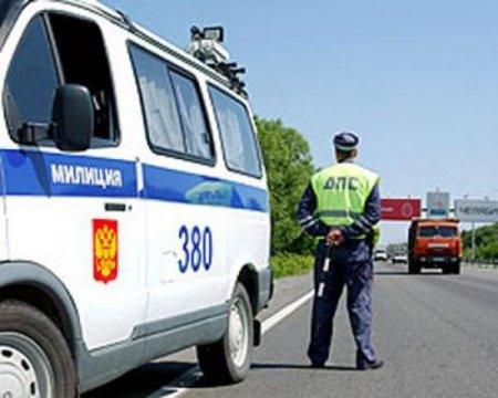 Госавтоинспекция призывает к борьбе с пьянством за рулем