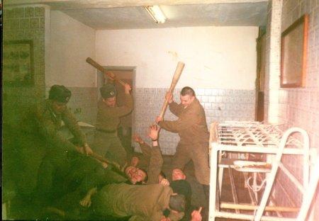 Дедовщина в Новосибирском гарнизоне сократилась в разы