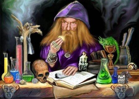 """Маги со всего мира приедут в Новосибирск на мистическое шоу """"Aeternum 2012"""""""