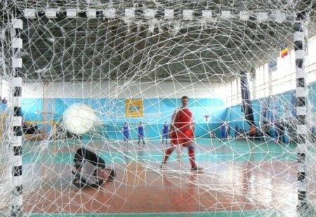 Новосибирская команда по мини-футболу «Сибиряк» встретится с болельщиками 31 августа