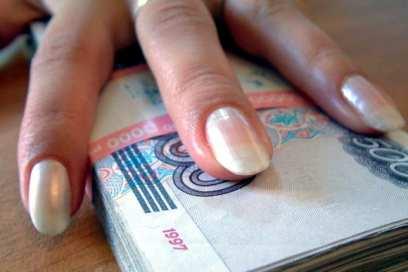 В Новосибирске задержали кредитную мошенницу