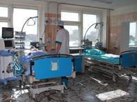 Региональный сосудистый центр вскоре примет первых пациентов