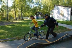 Финал конкурса «Безопасное колесо - 2012» пройдёт с 17 по 19 сентября
