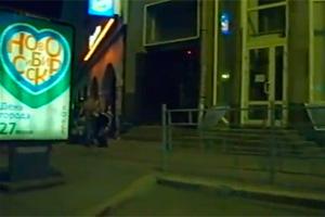 Полиция Новосибирска проводит проверку жестокого, массового избиения на ул. Орджоникидзе {16+}