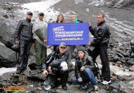 Съемки нового Новосибирского фильма от «AURUМfilm» подходят к завершению