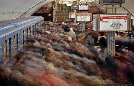 В Новосибирском метрополитене будет ходить больше на 24 поезда в сутки