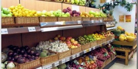 В Новосибирске подскочили цены на все группы товаров и услуг