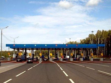 Трасса М4 «Дон»: где и когда нам придется платить за проезд