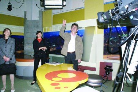 Новосибирский телеканал ОТС уйдёт с молотка за 16 миллионов рублей