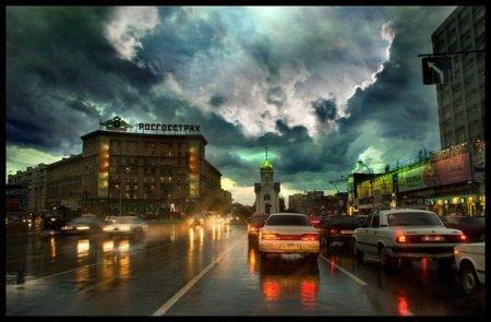 Дальнейшая погода в Новосибирске: скоро первые заморозки